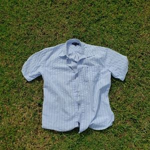 Tommy Hilfigher Casual Button Down Shirt 👕
